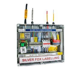 Silverfox labels